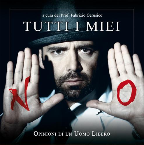 La Nuvola nella Valigia - Tutti i miei no - Prof. Fabrizio Cerusico