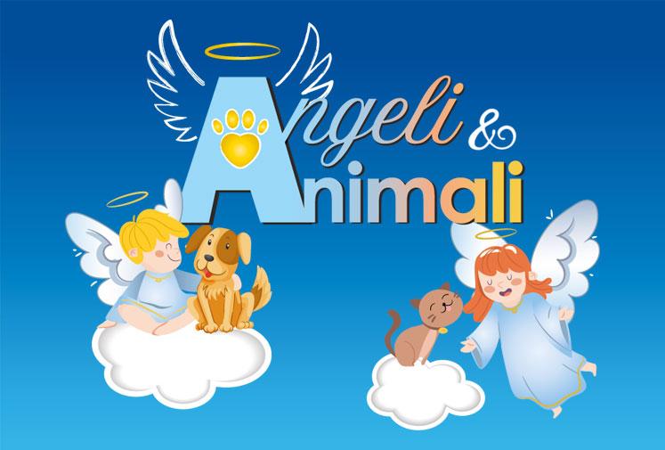 Angeli e Animali Logo