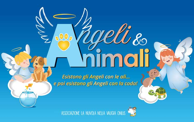 Angeli e Animali
